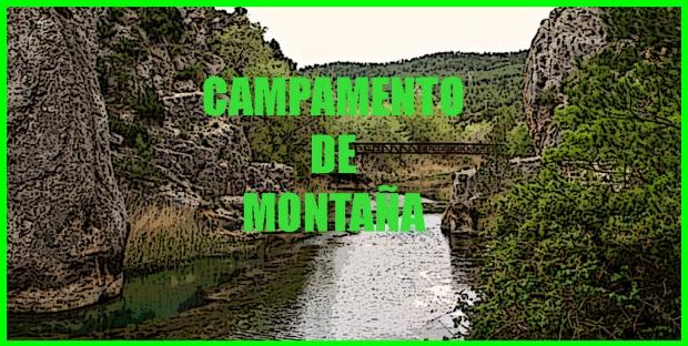 CAMPAMENTO DE MONTAÑAl-1