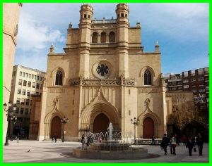 catedral excursiones colegios