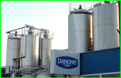 Fábrica-de-Danone excursion explora