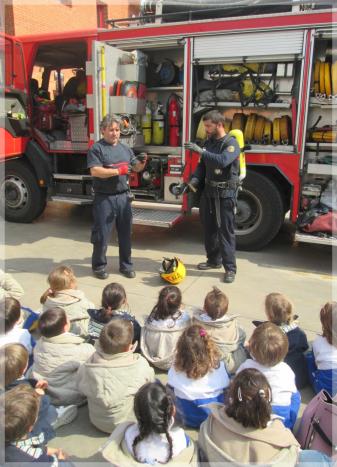 excursión bomberos explorapng