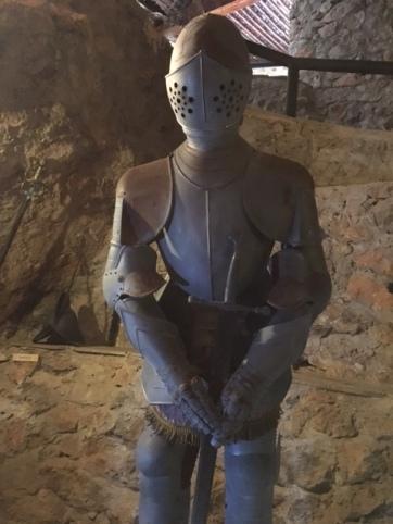armadura-museo-pirata-dragut