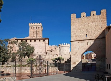 benisano-castle