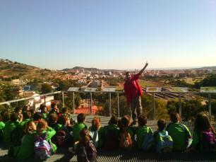 Grutas de San Jose Castellon explora proyectos educativos (3)
